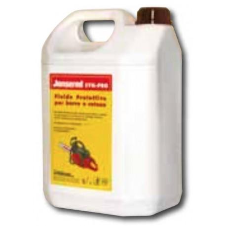 Olio protettivo catena SYN PRO LT 5 - JONSERED