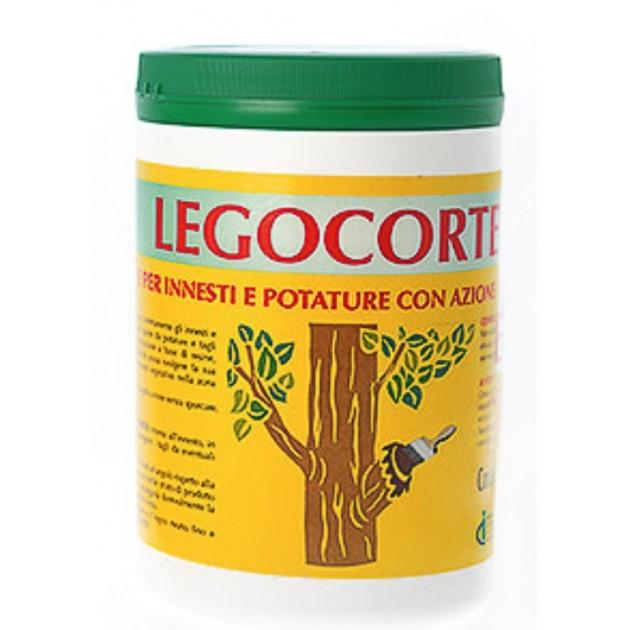 Mastice per innesti Legocortex kg 1