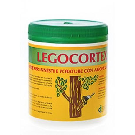 Mastice per innesti Legocortex gr 500
