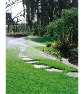 Irrigatore dinamico a turbina hunter srm for Irrigatore dinamico