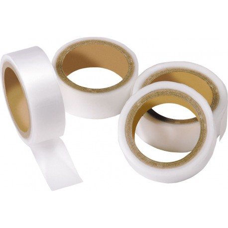 Buddy Tape 25mm x 60m non perforato per Innestatrice - Stocker