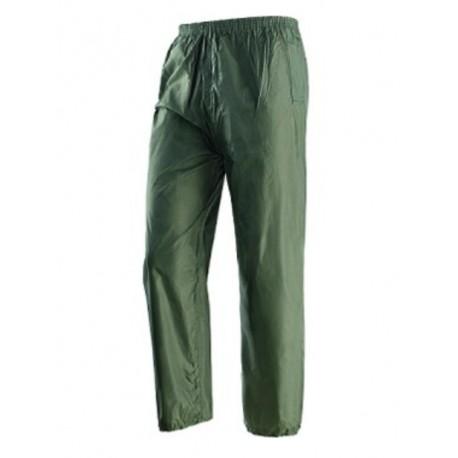 Pantalone rinforzato PVC verde