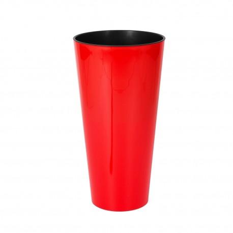Tubus Slime Shine Rosso Corallo 15,5 L - immagine principale