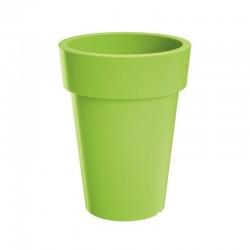 Vasi In Plastica Da Giardino.Vaso In Plastica Conico Da Esterno E Interno Per Piante E Fiori