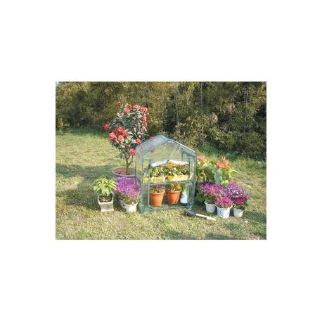 Serra da balcone e giardino - Mini Green cm 69-49-95