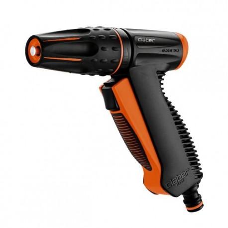 Pistola Claber a spruzzo regolabile Precision