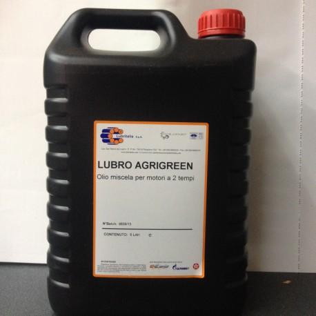 Lubro Agrigreen Litri 5