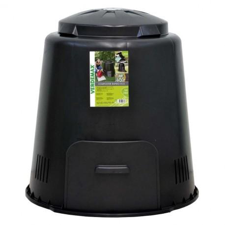 Composter rapido Lt 280 Eco diam. cm 80 x h 80