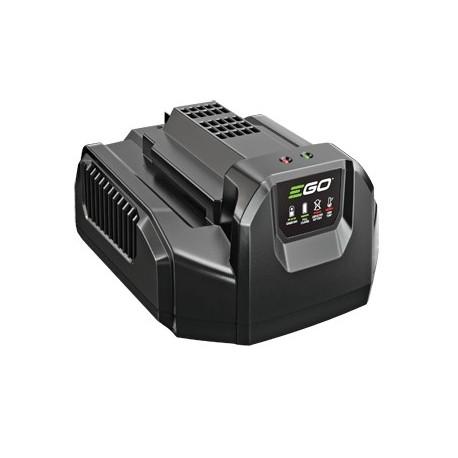 Caricabatteria standard per batterie a Litio Serie EGO Power+ Mod. CH 2100 E