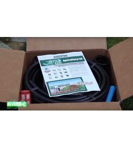 Kit completo per l'irrigazione Orto a goccia di 150 mq - IrriGò