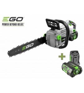 Decespugliatore ST 1300 E a Batteria EGO Completo di Batteria + Caricabatteria