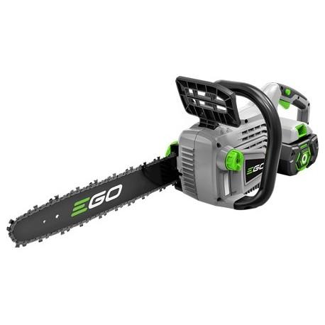 Motosega a batteria 56V EGO - CS 1400 E con spranga 35 cm