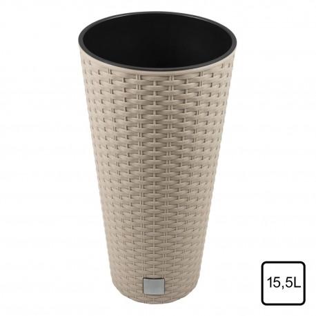 Vaso Rato Tubus Caffè Latte - 15,5 L