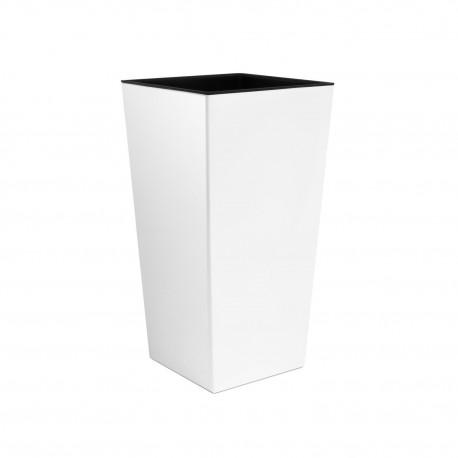 Fioriera Urbi SQUARE 26,6 L Bianco cm 50x26x26