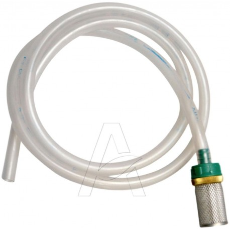 """Kit tubo di aspirazione venturimetro fertilizzazione: 1 - 1""""1/2 - Irritec"""