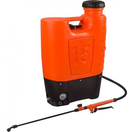 Pompa a zaino Elettrica a Batteria  Stocker L. 15