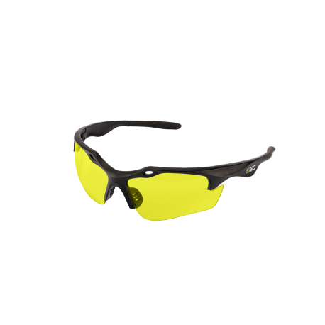 Occhiali di sicurezza trasparenti GS003