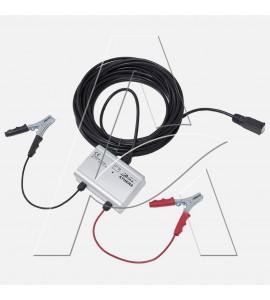 Abbacchiatore elettrico a batteria Aima ATHENA 36 Volt - asta fissa da 250 cm