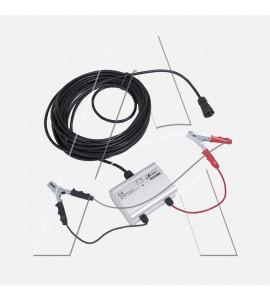 CAVO ALIMENTAZIONE - Abbacchiatore elettrico a batteria Aima NAOMI 36 Volt - asta telescopica cm 216/296