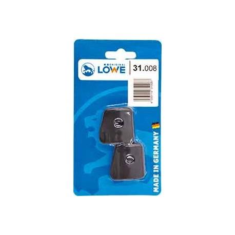 Ammortizzatore di ricambio per manici troncarami Löwe - 31040 31050 31060
