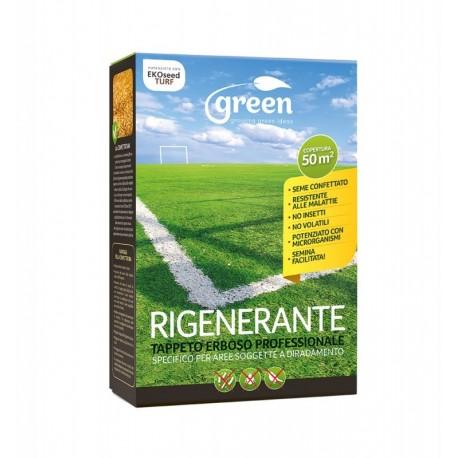 Seme tappeto erboso prato Rigenerante - Astuccio da 1 Kg