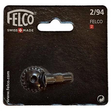Felco 2/94 - Kit dado e bullone di ricambio per forbice Felco 2