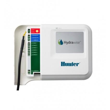 Modulo di espansione a 12 zone per programmatore Hunter HC1201IE