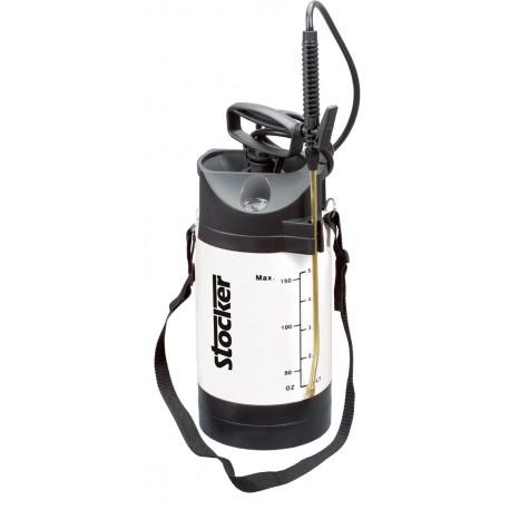 Pompa a pressione VITON da 5 lt con guarnizioni in FPM - Stocker
