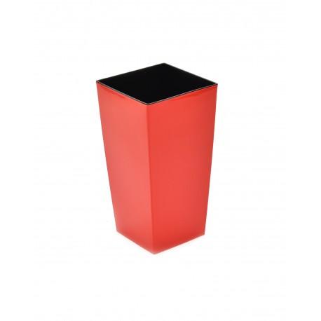 Urbi Square Rosso Corallo 26,6 L