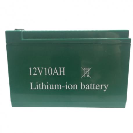Batteria di ricambio Li-Ion per pompe a zaino - Stocker
