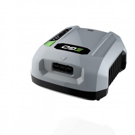 """Caricabatteria con pulsante di ricarica rapido per batterie a Litio Serie EGO """"pro"""""""