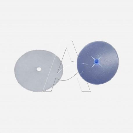 Valvola espirazione in silicone per maschera Panarea