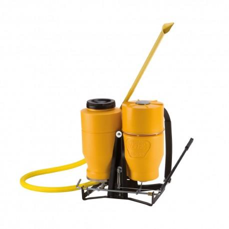 Solforatrice a zaino manuale Mod. SV 80 - Volpi