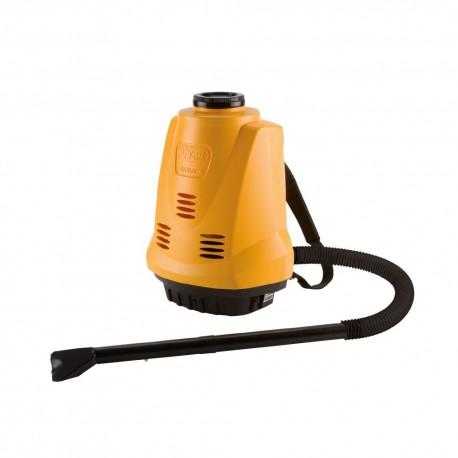 Solforatrice a zaino elettrica con batteria ricaricabile 12 Volt Mod. DINAMICA - Volpi