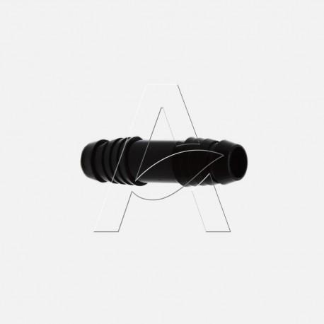 Manicotto portagomma D.16 mm per tubo antitorsione