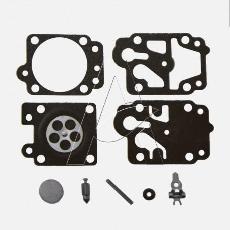Kit riparazione per motore Kawasaki TJ 27 E - TJ 35 E - TJ 45 E - TJ 53 | Mod. K21-WYA