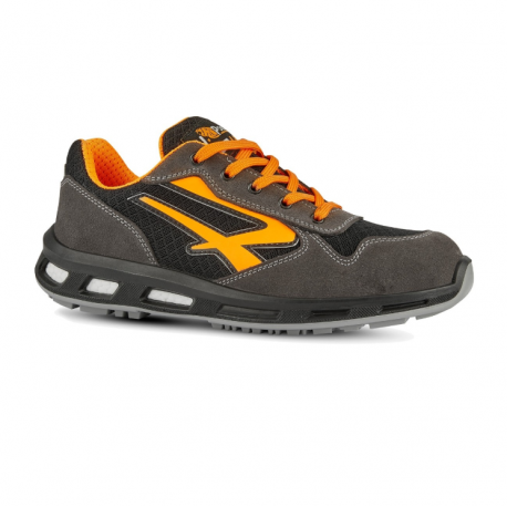 U-Power scarpa antinfortunistica ORANGE S1P SRC ESD
