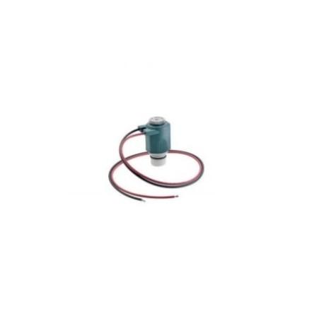 Solenoide 9 VDC con filo - CLABER 90942