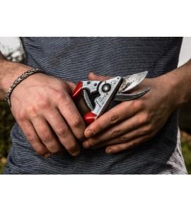 FORBICE FELCO 8 - Forbice professionale Felco per la potatura con capacità di taglio fino a 25 mm