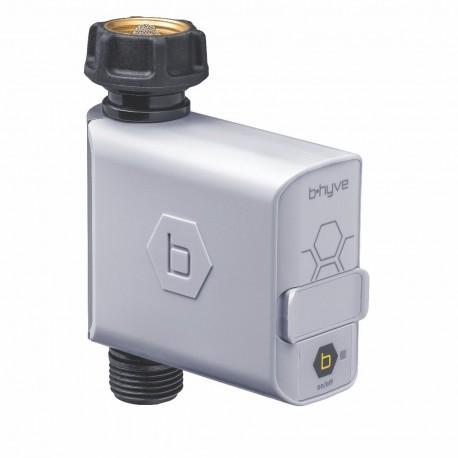 """Programmatore a pile con valvola incorporata  da 3/4"""" versione Bluetooth - Orbit 94995"""