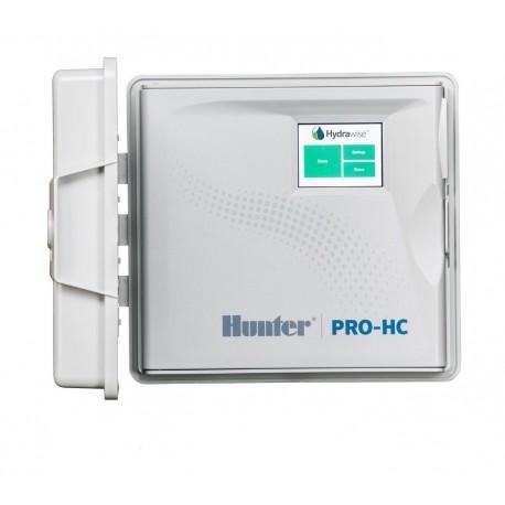 Programmatore elettronico serie PRO HC Wi-Fi 230 VAC 24 stazioni fisso con software Hydrawise