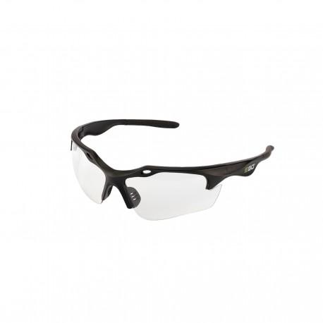 Occhiali di sicurezza lenti trasparenti GS001E - EgoPower+
