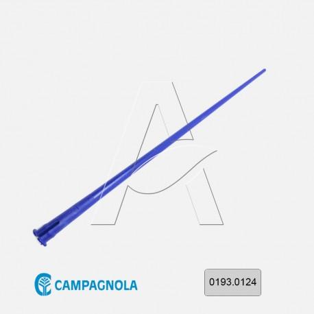 Rebbio lungo di ricambio per abbacchiatore Campagnola modello Alice cod. 0193.0124 - Originale Campagnola