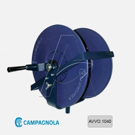 Avvolgitore manuale per tubo compressore - Cod. AVVO.1040 Originale Campagnola