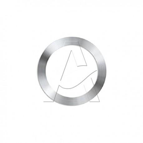Anello di riduzione in acciaio da 25,4 mm a 20,0 mm - Attila