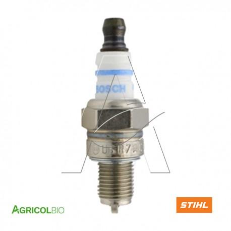 Candela di accensione Sthil-Bosch per motori 4 mix