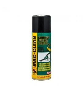 Pulitore lubrificante per lame tagliasiepi Mac-Clean