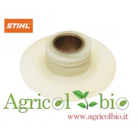 Chiocciola per pompa olio cod.11286407112 - ORIGINALE STIHL