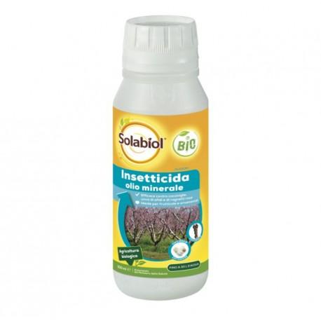 Olio minerale insetticida-acaricida Natria Oliocin PFnPO 100ml