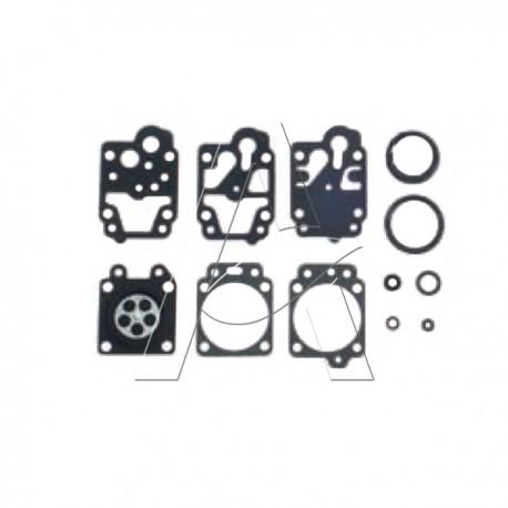 Serie membrane per carburatore Mitsubishi Mod. TL 23 - 26 - 33 - 33 - 50 - 52
